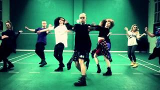Beyonce - Partition Choreography