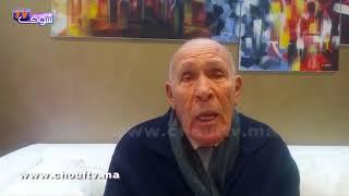 بالفيديو..مغربي مقيم بمليلية هدمو ليه المسجد ديالو وها علاش | خارج البلاطو