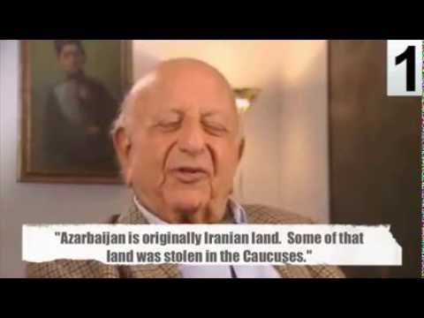So Called Azerbaijani people are Bastards Of Iranians