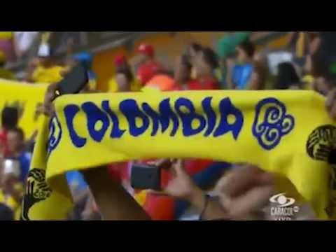 Gracias Mi Seleccion Colombia