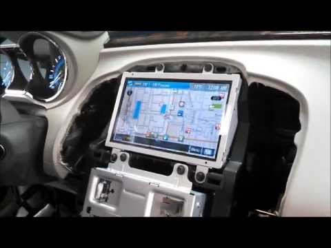 How To Add Factory Navigation To A 2011 13 Buick Lacrosse