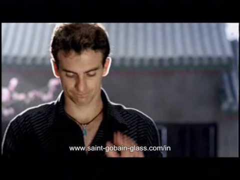 Saint-Gobain reklama 8