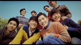 ZE:A「STEP BY STEP(日本語Ver.)」