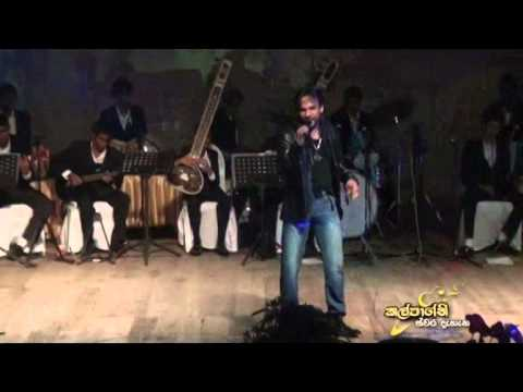 Kalpagni--කල්පාග්නි (05.07.2013) -Athula Adikari-Me Wedikawa Song-Vidyartha Strength