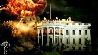 What If The White House Was Attacked?