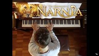 The Chronicles Of Narnia The Battle Piano Solo