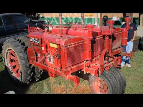 Antique Machinery Show 2013