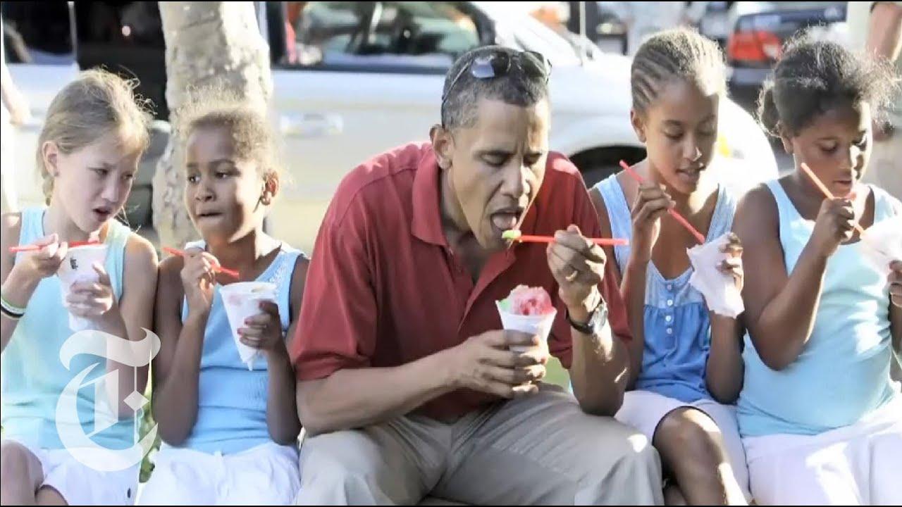 election 2012 obama girls malia and sasha obama the new york