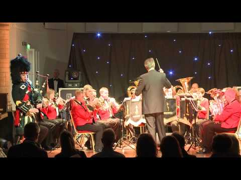Sandhurst Band And Sandhurst Silver Band
