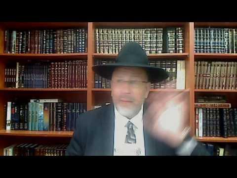 La lumiere du Rabbi sur la Parashat Houkat