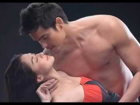 MY BELOVED - MARIAN RIVERA AND DINGDONG DANTES SEXY PICTORIAL
