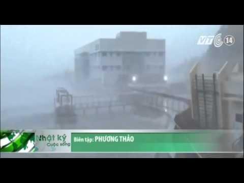 VTC14_Philippines sắp đối phó với cơn bão mới