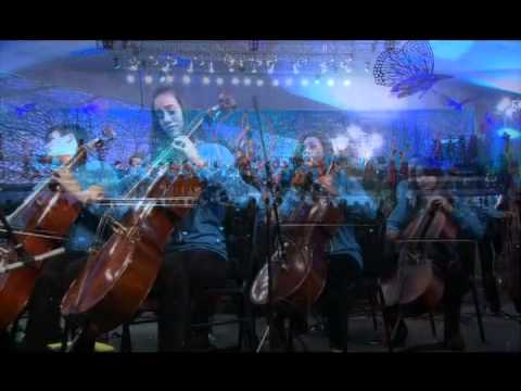 Iguazú en Concierto 2015 – ORQUESTRA INSTITUTO GPA