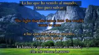 Michelle Khury El Reino Ha Llegado (lyrics, Letra