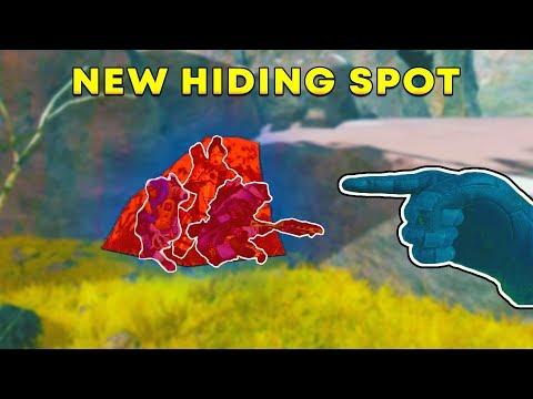 INSANE NEW ROCK GLITCH - NEW Apex Legends Funny & Epic Moments #139