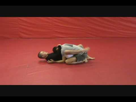 Leg Locks from the Omo-Plata