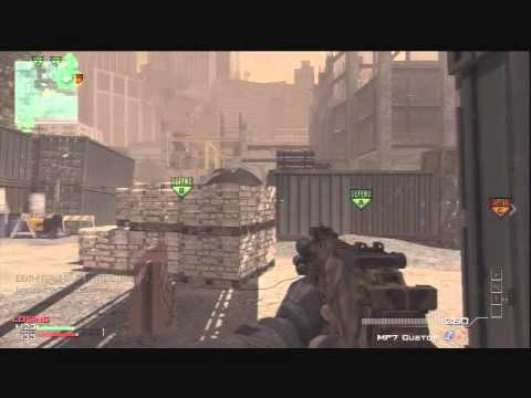 MW3 | 87-16 | Domination | ZGG