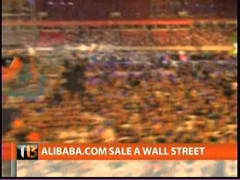 ALIBABA IMPERIO DEL E COMMERCE NACIDO EN CHINA PERMITE COMPRAR AL POR MAYOR Y MENOR TELETRECE C13 11