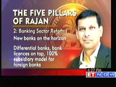 RBI governor Raghuram Rajan's agenda for 2014