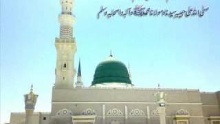 Tere Ishq Di Dolat Mil Jawe Punjabi Naat by Mushtaq Qadri