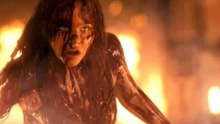 Carrie - Official Trailer #1 (HD) Chloe Moretz
