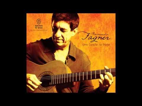 Fagner - Uma Canção no Rádio - 2009 - Álbum Completo