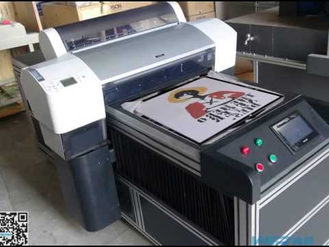 China best cheap t shirt inkjet printing machine for sale price in France manufacturer