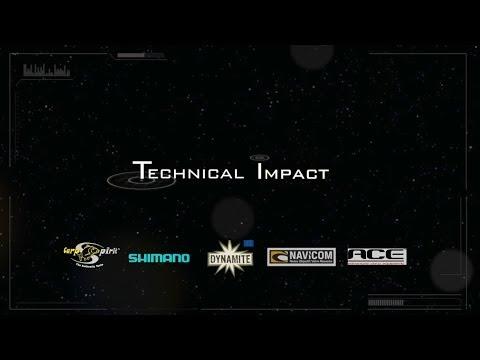 Vidéo carpe Technical Impact de Pascal Kowalik (part1)