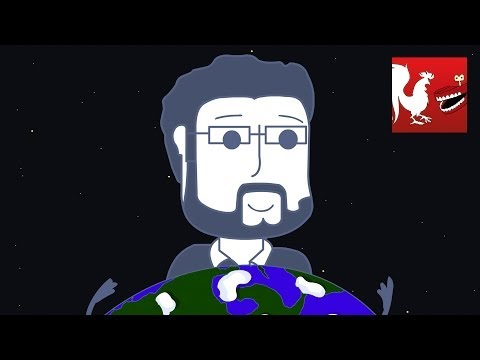 Rooster Teeth Animated Adventures - Curses, Cookies, & Atoms