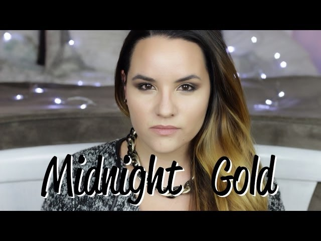 Midnight Gold | Lorituela