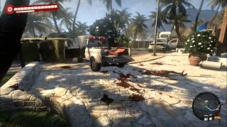 ROY's MOD For Dead Island, God Mode, Super Jump, And Much