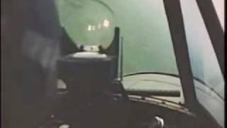 P47 Thunderbolt Combat Footage