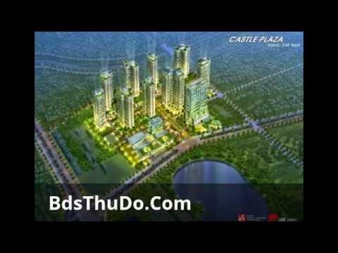 Bán Chung Cư GoldMark City 136 Hồ Tùng Mậu - LH: 091.871.8386