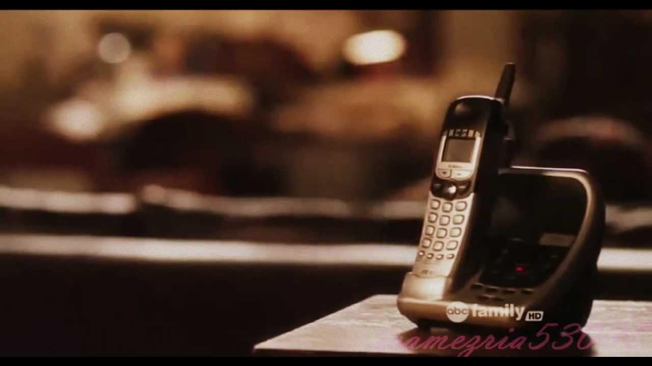 Aria and Ezra- Don't Let me Go - YouTube