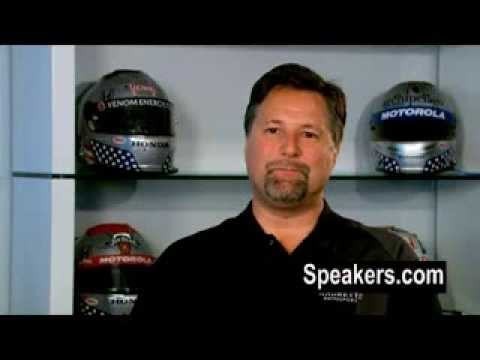 Michael Andretti on the Two Most Memorable Moments of His Career