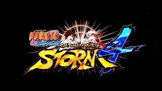 Naruto Shippuden Ultimate Ninja Storm 4 Jump Festa