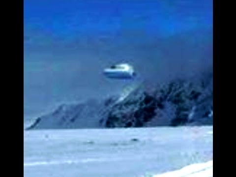 VULCANIC UFOS:  The Search for Energy