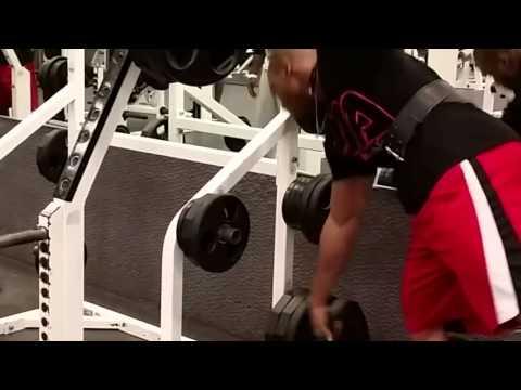 Како шизик крева тегови во теретана?