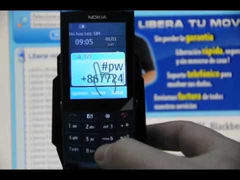 Liberar Nokia X3-02, desbloquear Nokia X3-02 de Movistar - Movical.Net