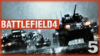 Battlefield 4. Серия 5: Аэропорт.