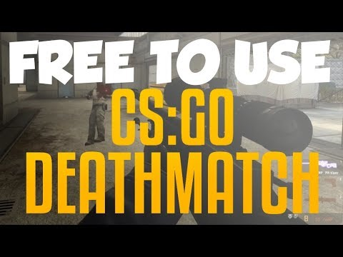 Free To Use Cs Go Gameplay Map Banks  Kills P Hd  Fps