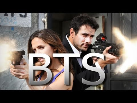 Behind the Scenes - One Shot ft. Eliza Dushku