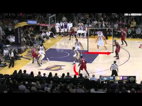 Breaking Bones  Korver's REMARKABLE Record   December 9, 2013   NBA 2013 14 Season
