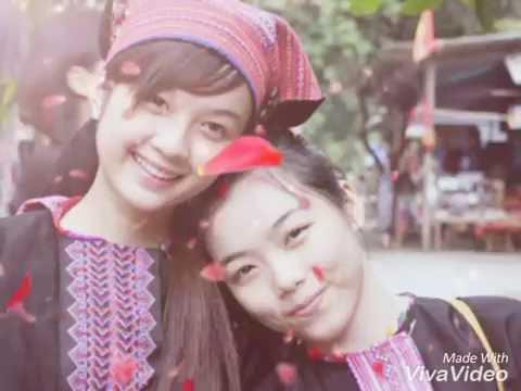 Con gái Tuyên Quang - gái xinh Tuyên Quang