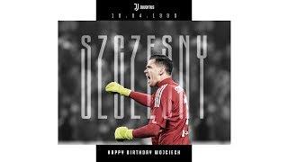 Happy birthday, Wojciech Szczesny!