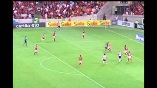 Assista ao compacto entre Flamengo 2 x 1 Atl�tico-MG