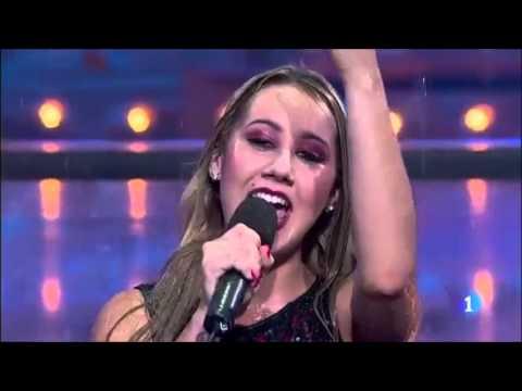 Jennifer Rubio mojada - Uno de Los Nuestros