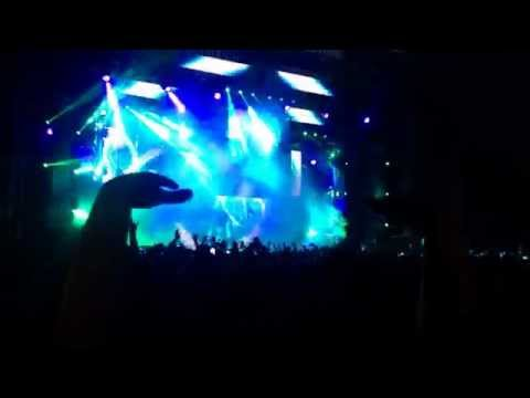 Calvin Harris - C.U.B.A Live in Prague