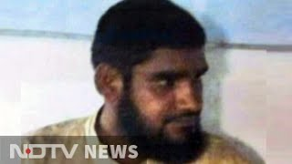 Captured terrorist's confession on camera exposes Pakistan