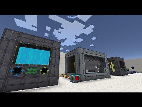 big reactors minecraft how to set up a reactor